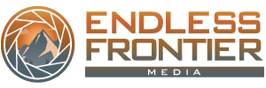 Endless Frontier Media Logo